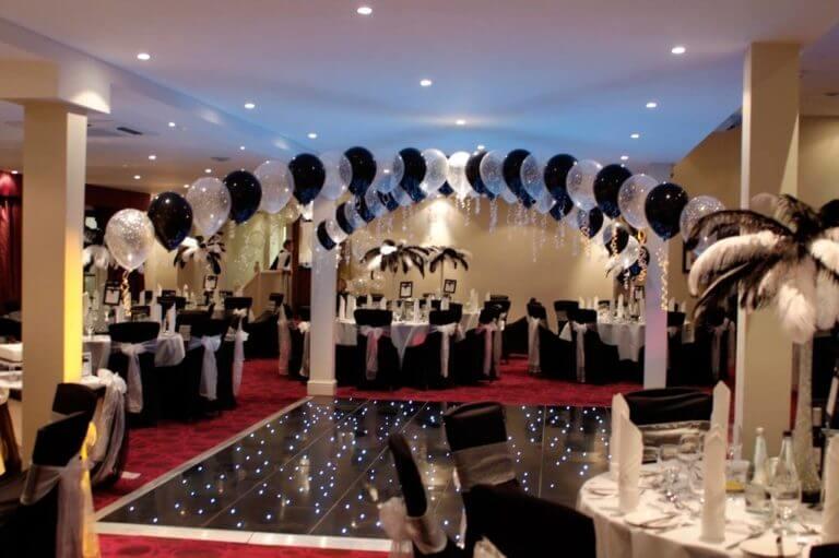 Walton Hall Events