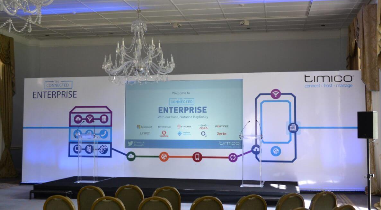 AV Supplier for Conferences