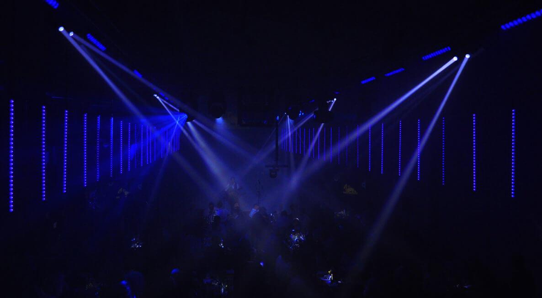 Live Event Production