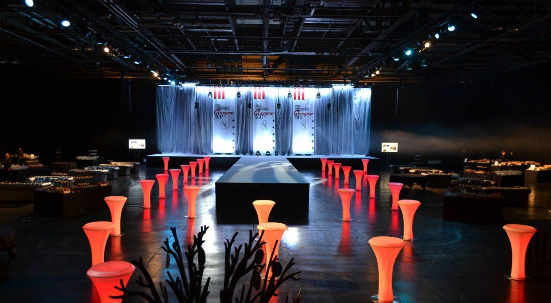 Fashion Show AV Production