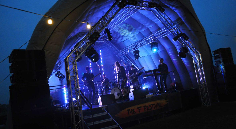 Festival Provider in Leicester