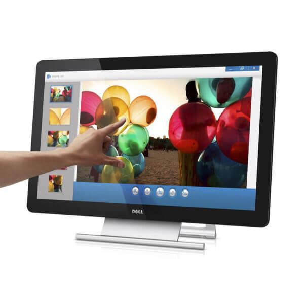 """Dell 23"""" Touchscreen Hire"""