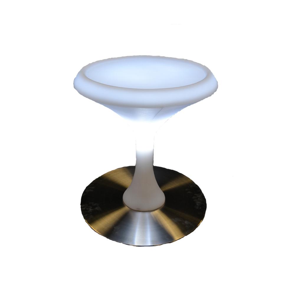 LED Illuminated Table Hire