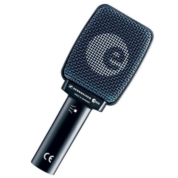 Sennheiser E906 Microphone Hire