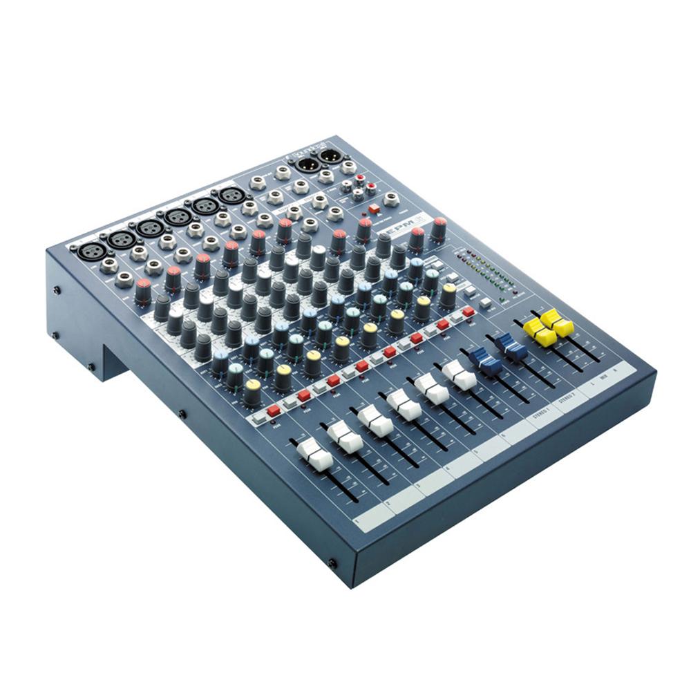 Soundcraft EPM 6 Hire