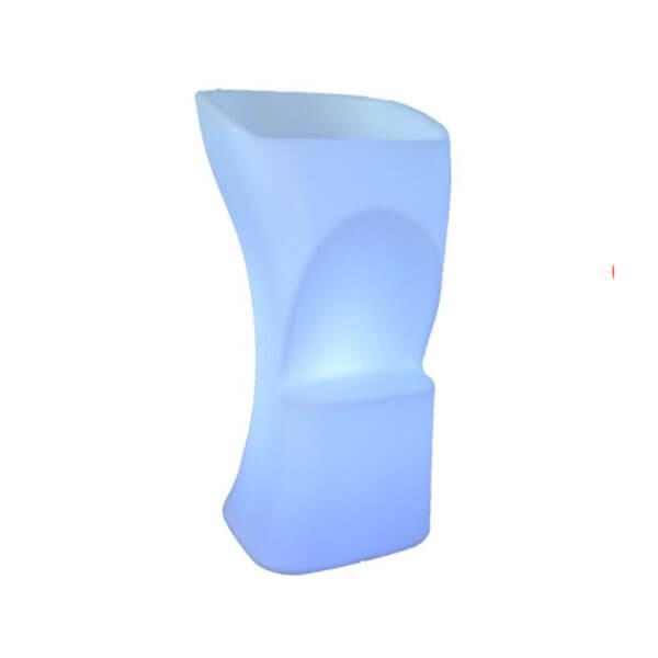 Illuminated Bar Stool Hire