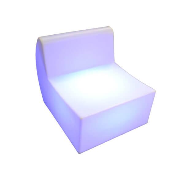LED Sofa Hire