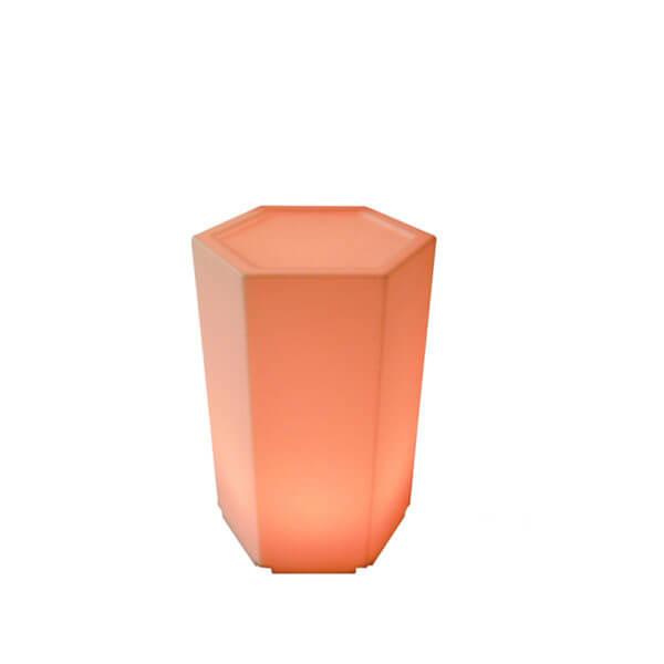 LED Plinth - Medium