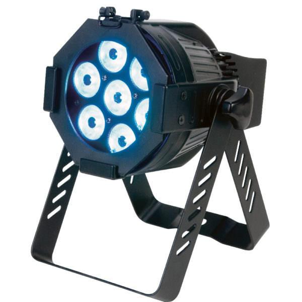 Elation Opti Tri LED Par Can