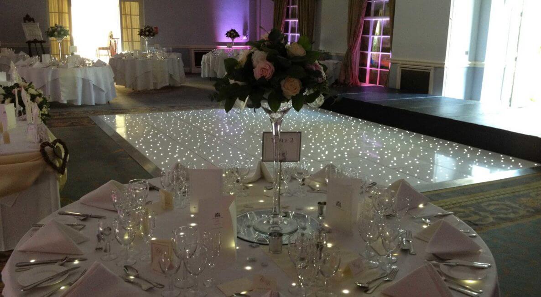 Starlit Table Hire