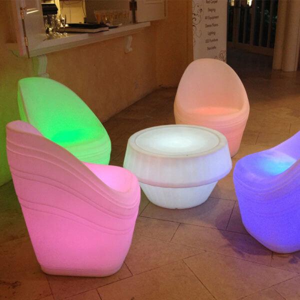 Terraza Chair