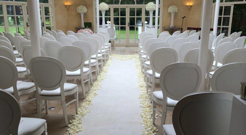 Wedding Aisle Runner Hire