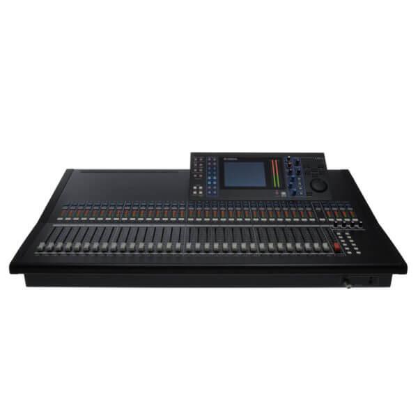 Yamaha LS9-32 Desk Hire