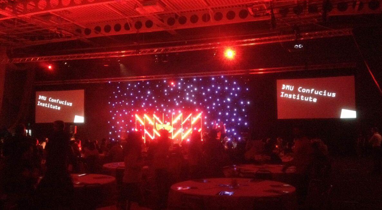 Event AV in Leicester