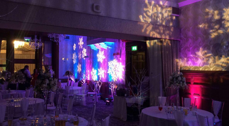 Weddings at Newton Park Hotel
