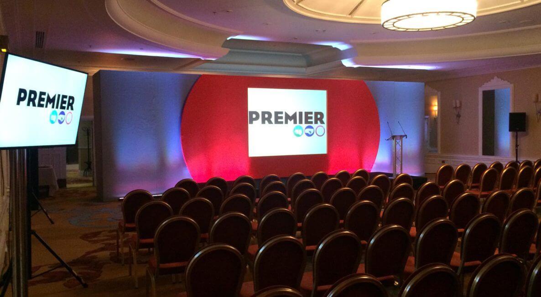 Conference AV Supplier in London
