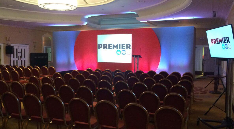 Conference AV Supplier in Leicester