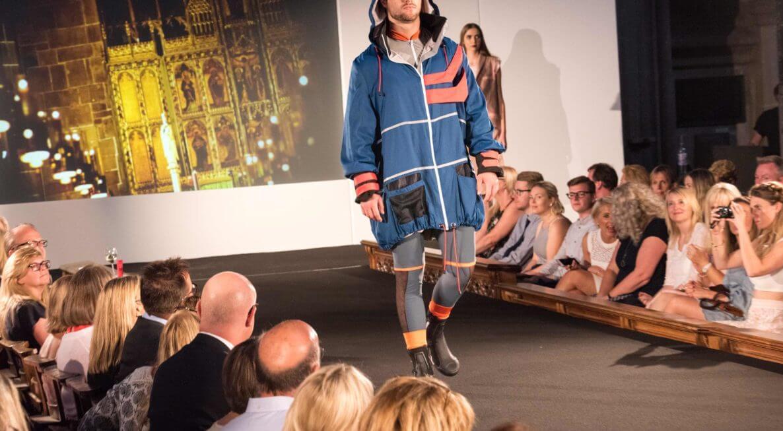 Fashion Show at St Mary's Church