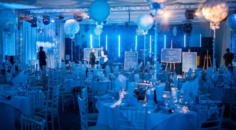 Whittlebury Hall Event