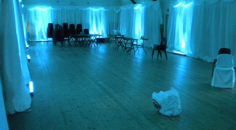 Wolvey Village Hall - Weddings
