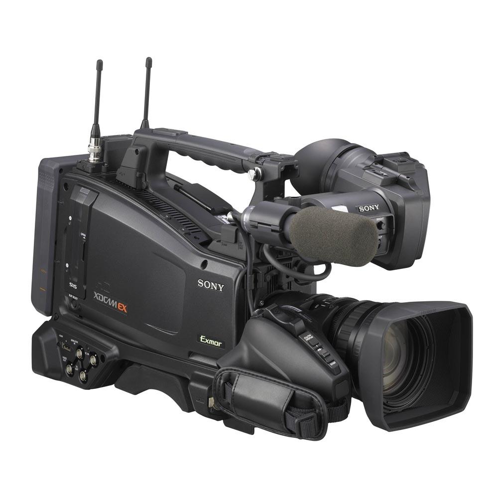 Sony PMW-350K Hire