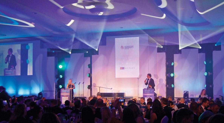 Award Ceremony Event Management