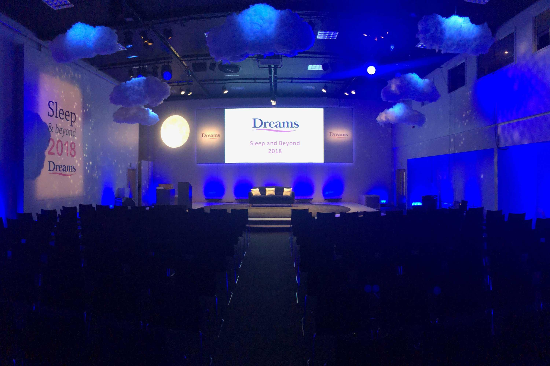 Dreams Event