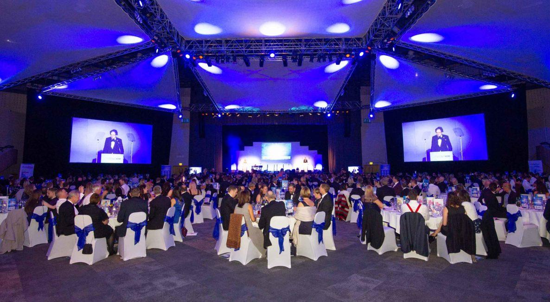 Birmingham Business Awards 2019
