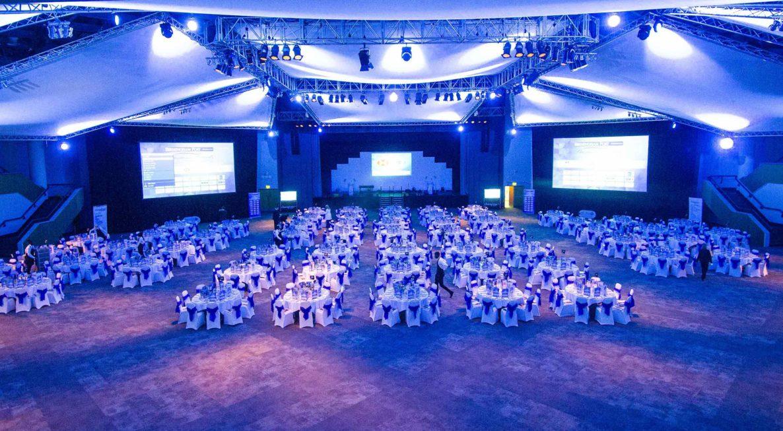 ICC Birmingham Events