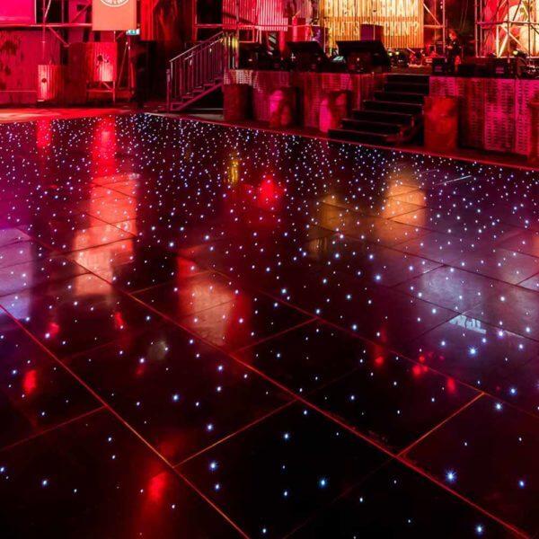 Dancefloor Hire Leicester