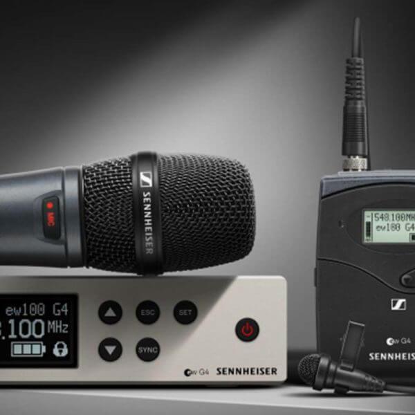 Radio Mic Hire Leicester