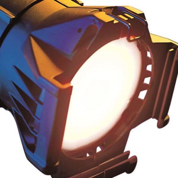generic lighting hire