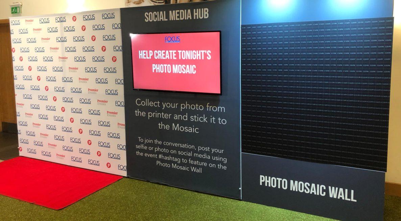 Event Social Hub Hire